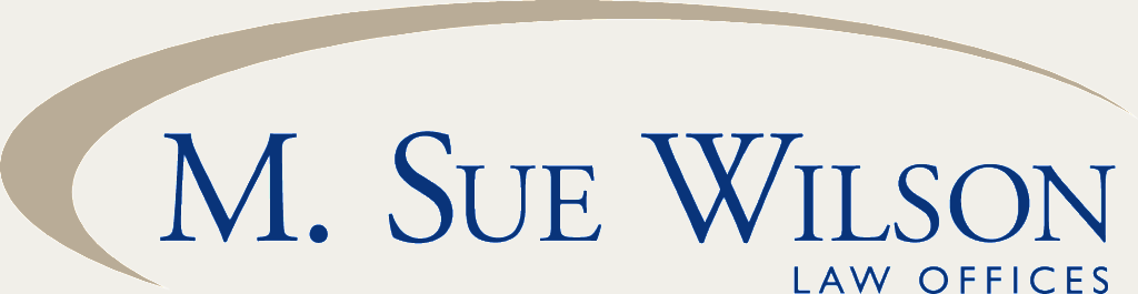 M. Sue Wilson Law Office