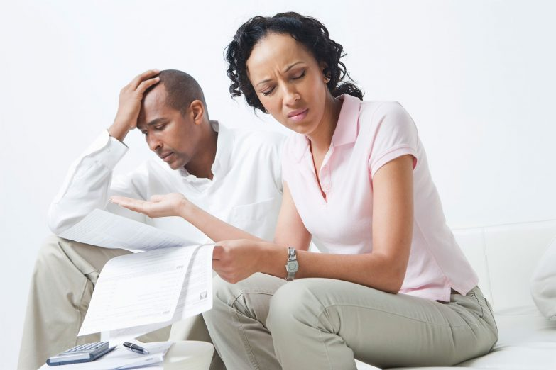 Abusive Spouse Can Affect Divorce